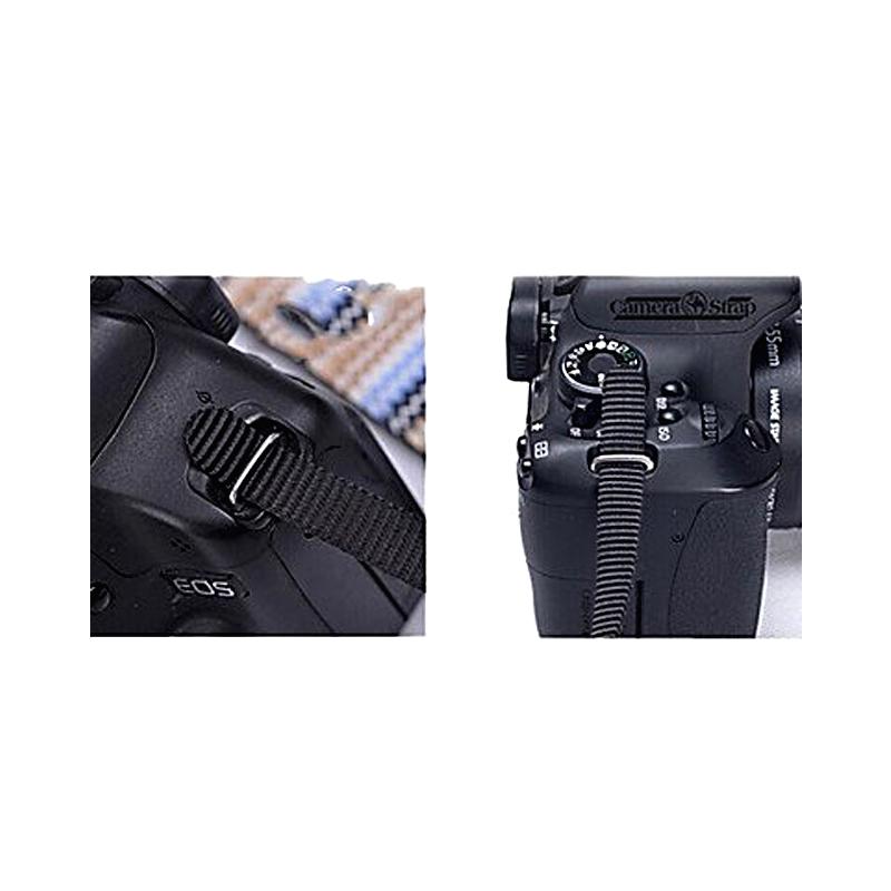 Dây đeo máy ảnh CS0034