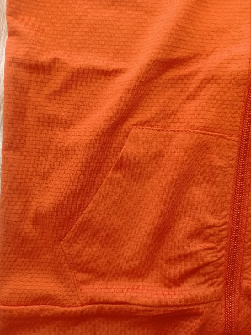 Áo khoác bé gái 012304