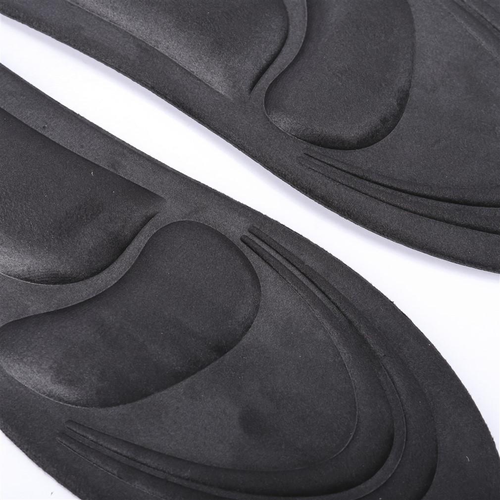 Cặp lót giày mút xốp nhung LOT25 CHONGIAY êm chân và thoáng khí