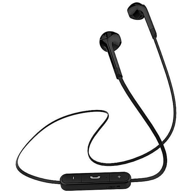 Tai nghe Bluetooth nhét tai Langsdom BL6-Hàng chính hãng