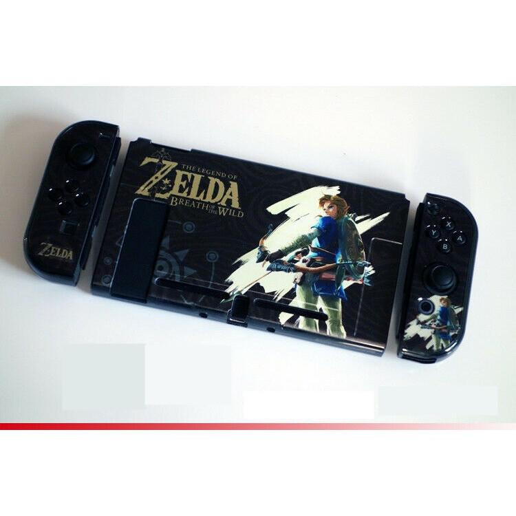Case ốp Zelda cho máy Switch