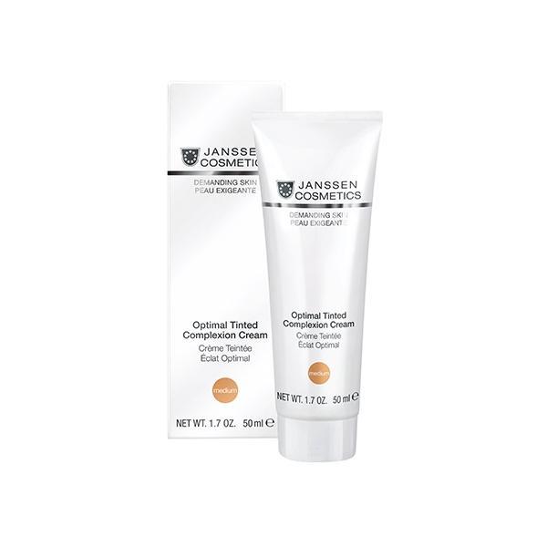 Kem dưỡng cho da lão hóa sớm 3 trong 1 Optimal Tinted Complexion Cream