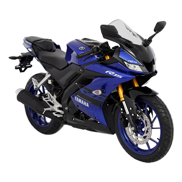 Xe Máy Nhập Khẩu Yamaha R15 v3 - Xanh GP
