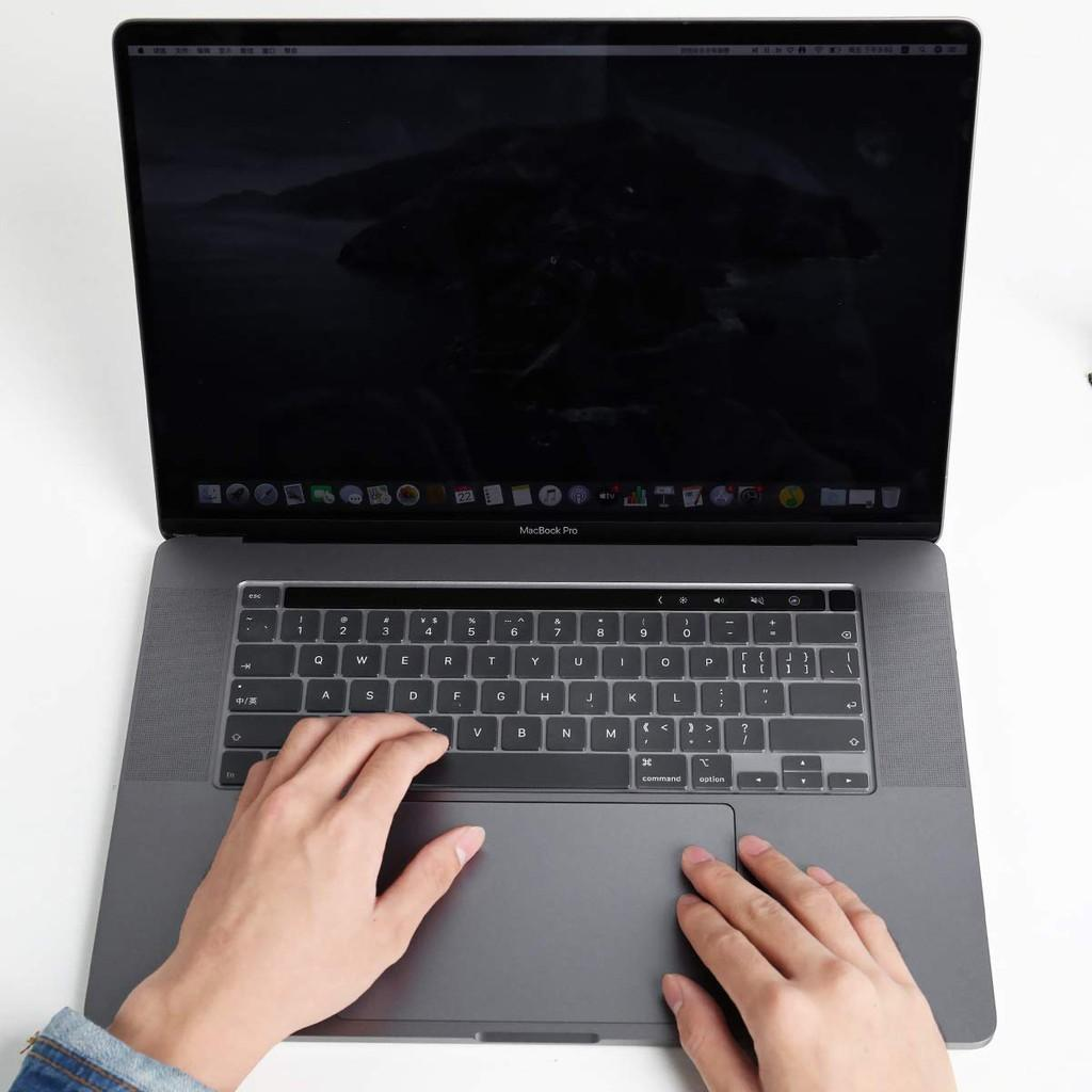 Phủ phím Fitksin JCPAL cho Macbook Pro 16inch Model A2141