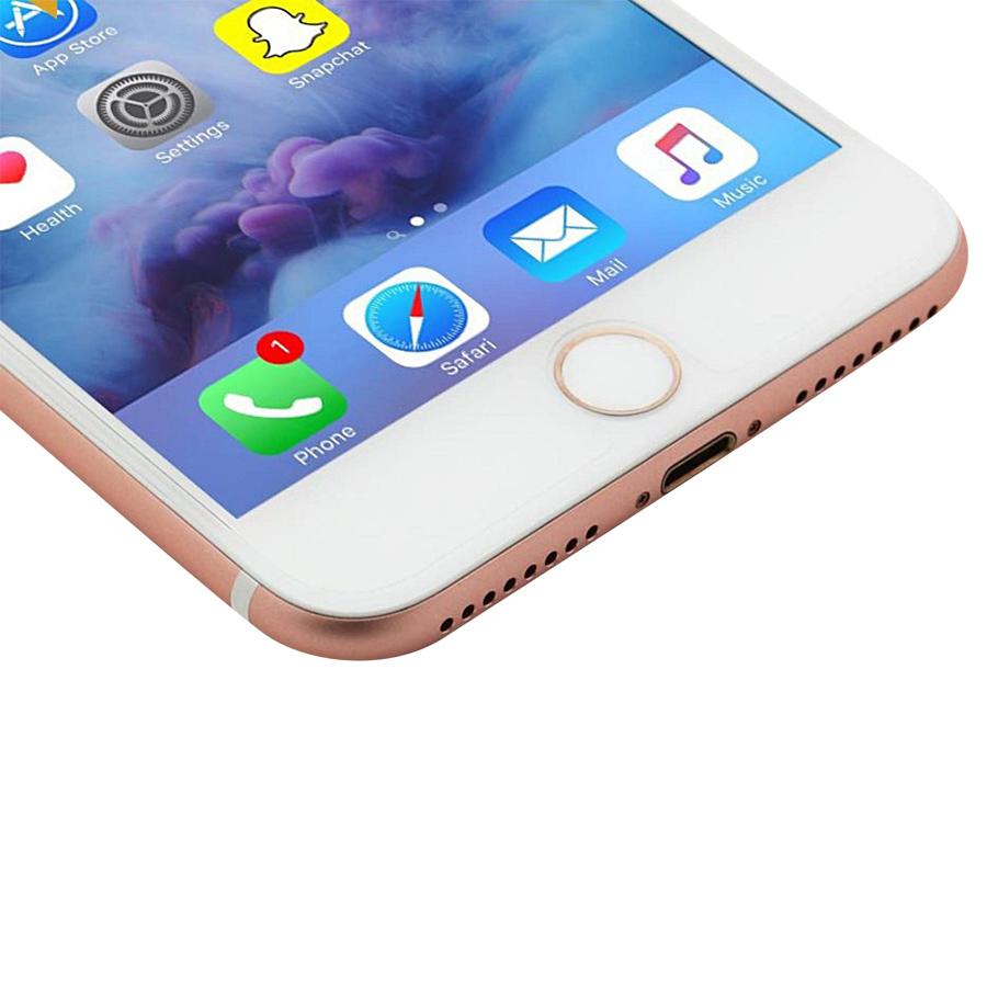 Bộ Kính Cường Lực iPhone 7 Plus / 8 Plus Remax (Trong Suốt) Và Miếng Dán Mặt Sau Vân Carbon (Trong suốt) - Hàng Chính Hãng