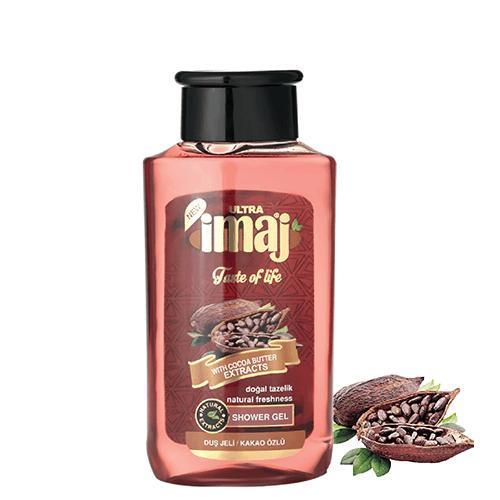 Sữa tắm thảo dược dưỡng da  imaj - 500ml - Hàng chính hãng