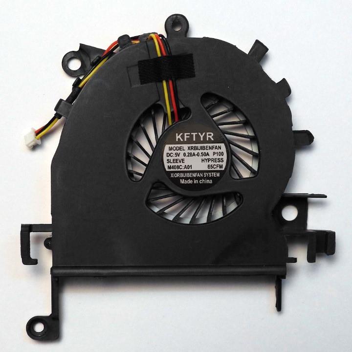 Quạt CPU cho laptop Acer Aspire 4733 4738 D642 D728 D732