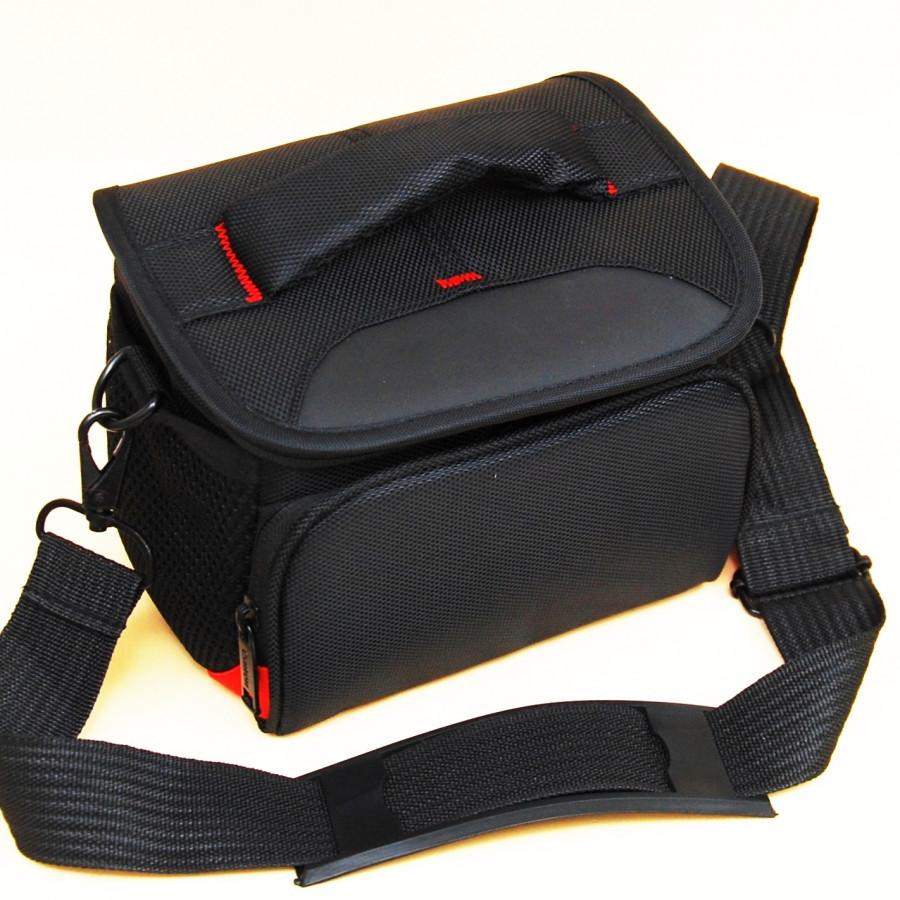 Túi đựng máy ảnh cho Canon EOS 1200D/700D/M3/M5/M50- Hàng nhập khẩu