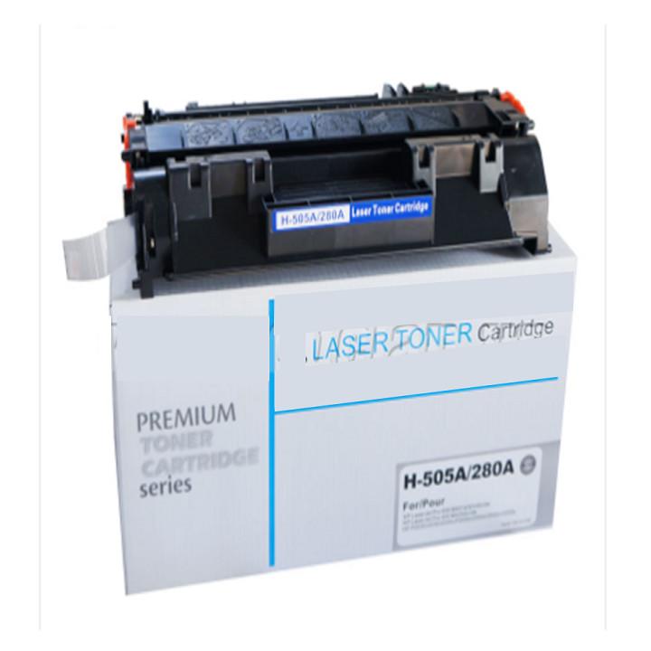 Hộp mực máy in 05a in đẹp, nhập khẩu mới. Là Cartridge, catrich, toner dùng cho máy in HP p2035, p2055dn, p2035n, 2055d, p2055d