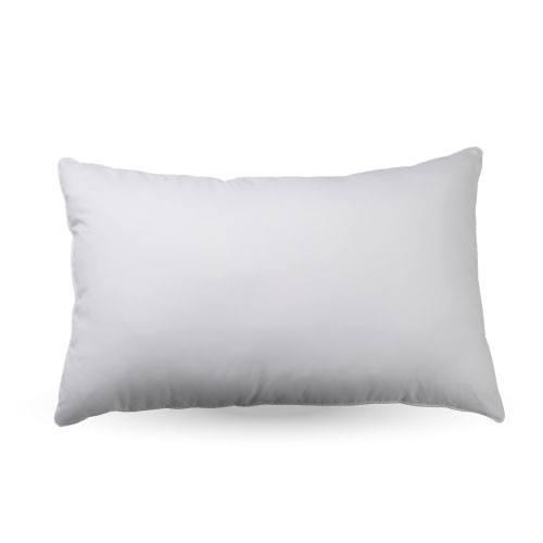 Gối Sức Khỏe Gòn Sợi Cotton & Poly Dành Cho Người Lớn 50x70CM
