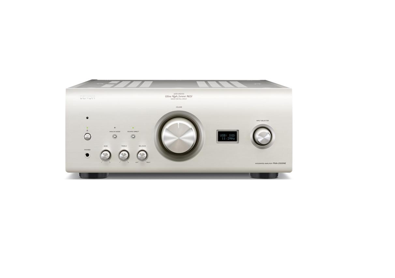 Amply Denon PMA-1600NE - Hàng nhập khẩu