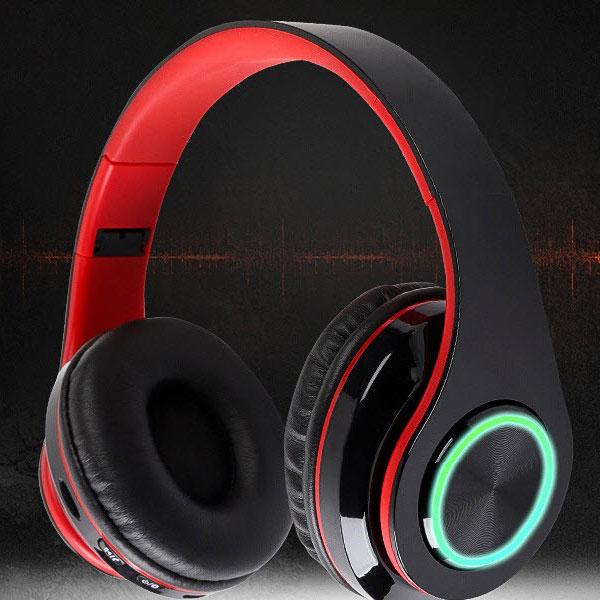 Tai nghe Bluetooth B39 không dây âm thanh Bass êm, cao cấp - Màu ngẫu nhiên