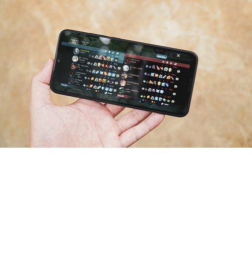 Điện Thoại Xiaomi Redmi 9C - Hàng Chính Hãng