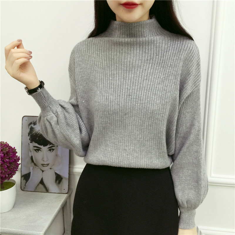 Áo kiểu nữ dệt kim xinh xắn Haint Boutique AHM40