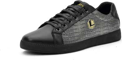 Giày da nam cao cấp Lexshoes- LX01