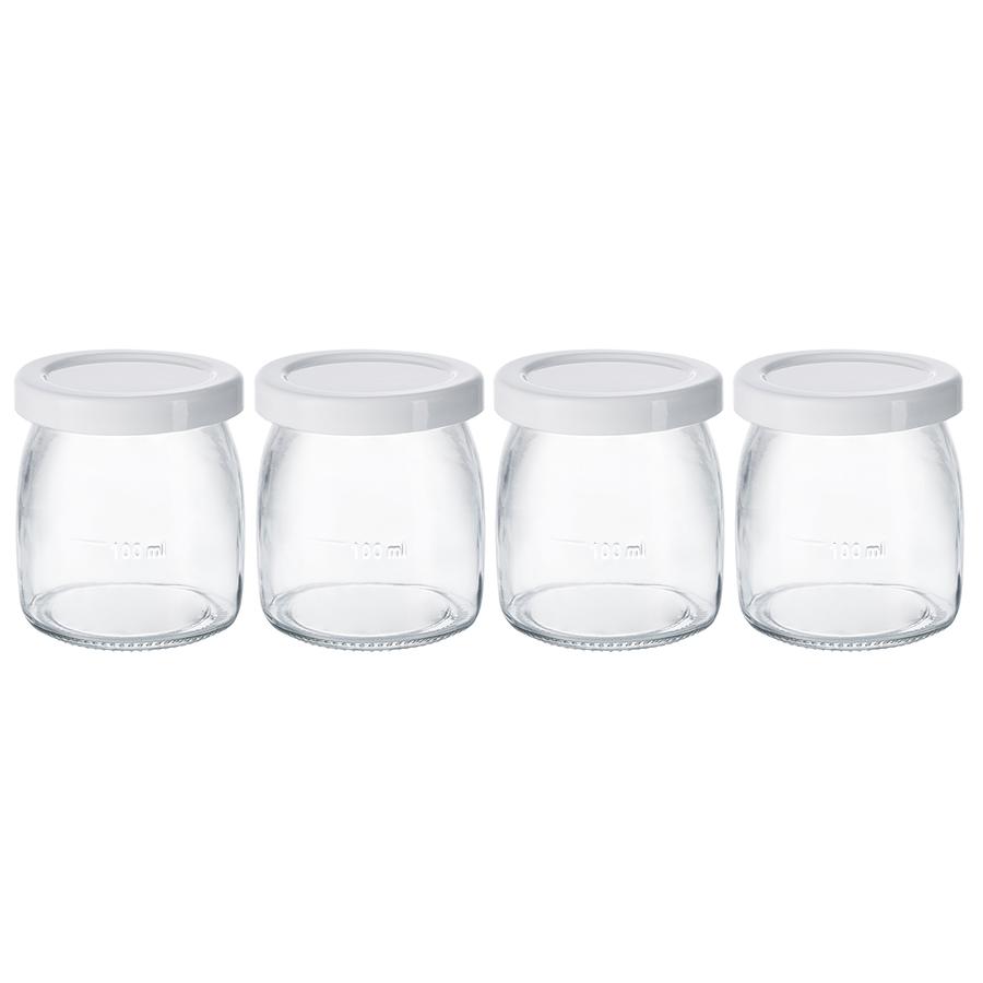 Máy Làm Sữa Chua Steba JM3 (1.4L) - Hàng Chính Hãng