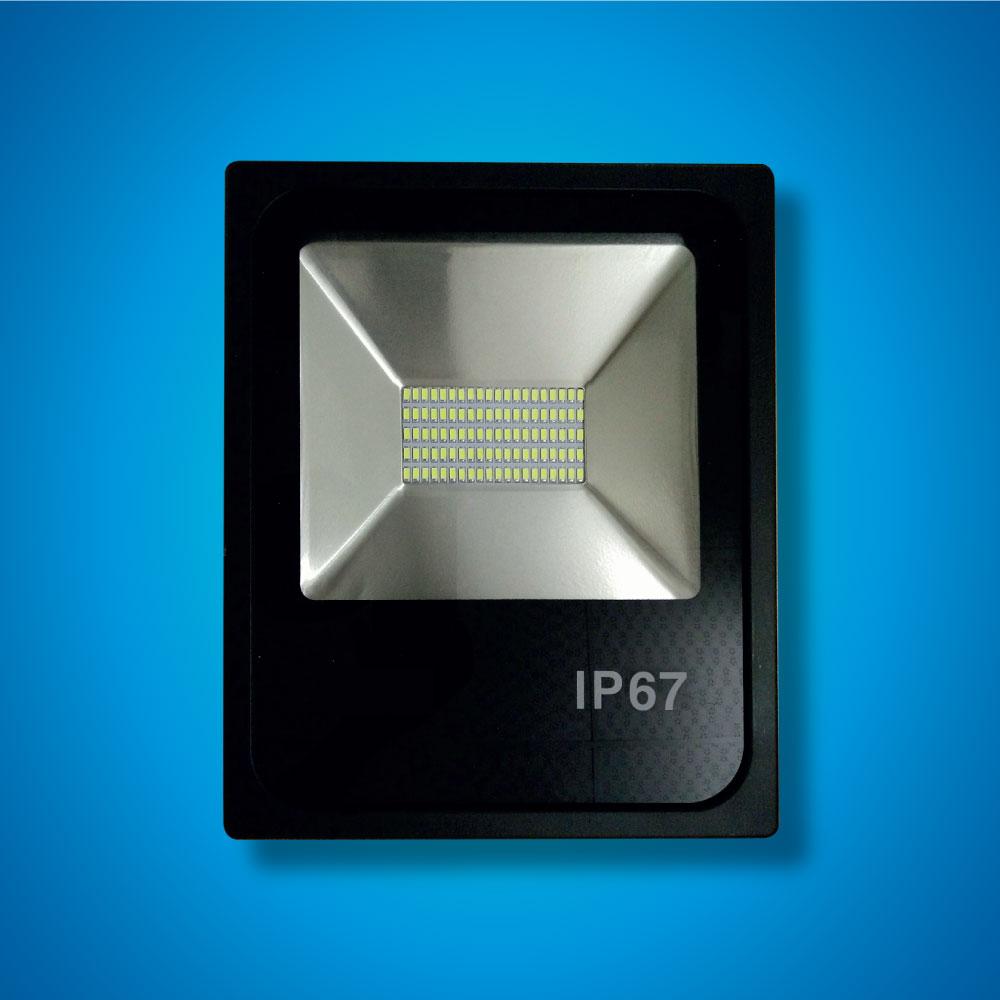 Led pha Robot RP-200W - Hàng chính hãng