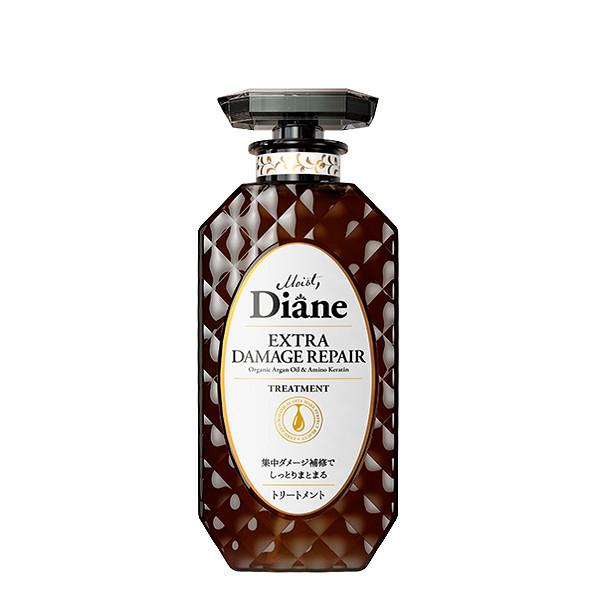 Dầu xả phục hồi tóc hư tổn nặng Moist Diane Extra Damage Repair (450ml)