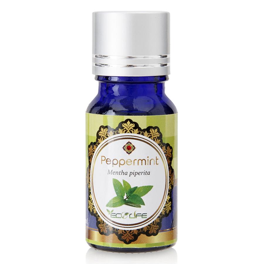 Tinh dầu bạc hà tặng đá khuếch tán - Peppermint E.O