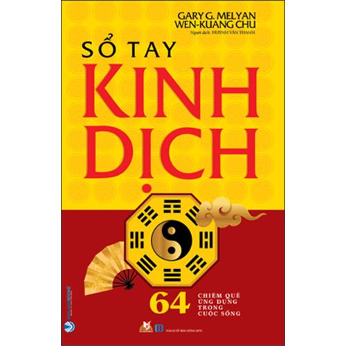 Sổ Tay Kinh Dịch (Tái Bản 2020)