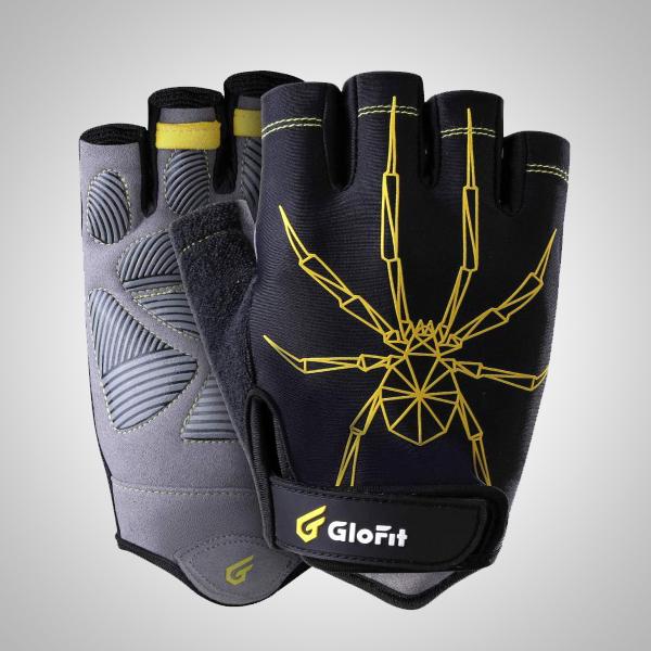 Găng Tay Tập Gym Glofit GFST001-FBS (Ferocious Beast Series)