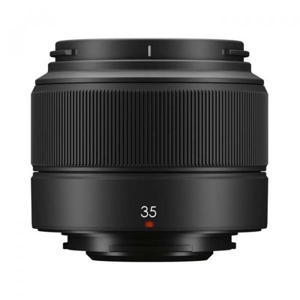 Ống kính FUJIFILM XC35mm f/2 R - Hàng chính hãng