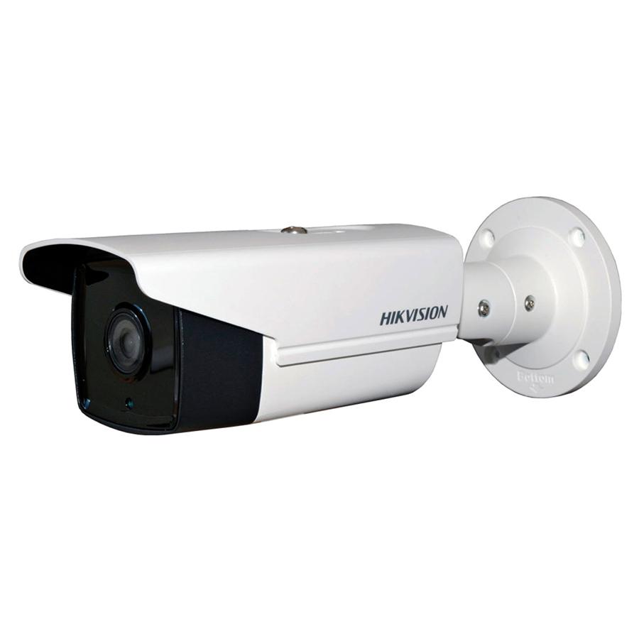 Camera IP Trụ Hồng Ngoại 8MP Hikvision DS-2CD2T85FWD-I8 - Hàng Nhập Khẩu