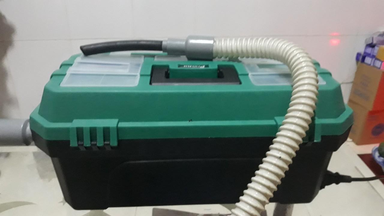 Máy hút bụi hút mực máy photocopy máy in mạnh sạch