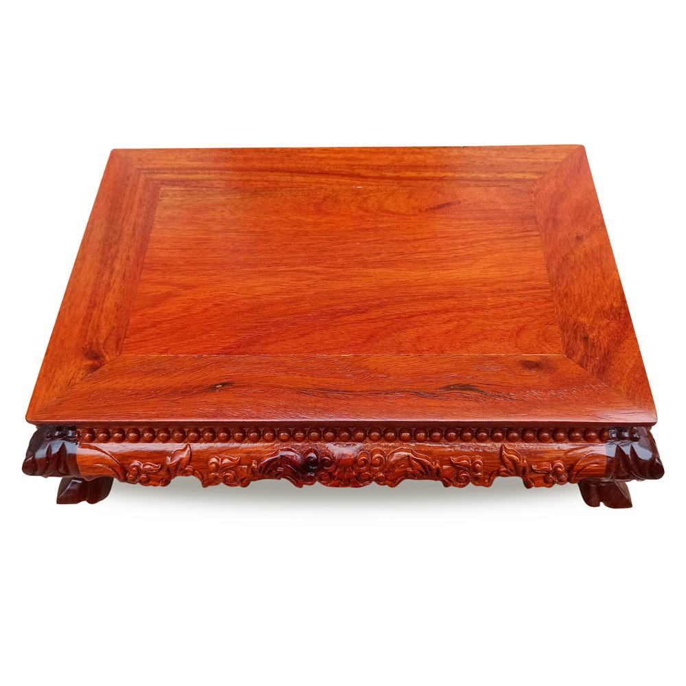 Khay trà gỗ C136