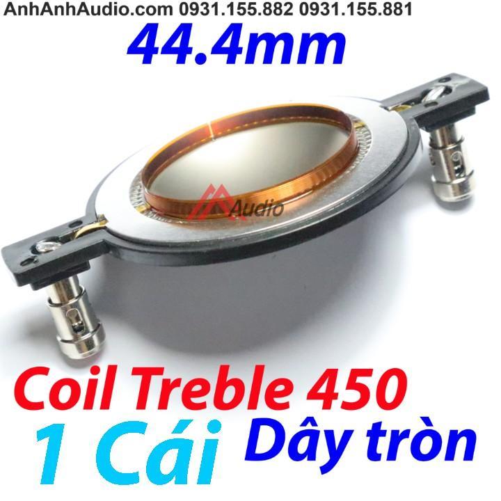 Coil treble 450 PA , Giá 01 cái