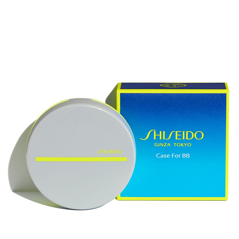 Hộp đựng kem nền Shiseido Case for Hydro BB Compact for Sport