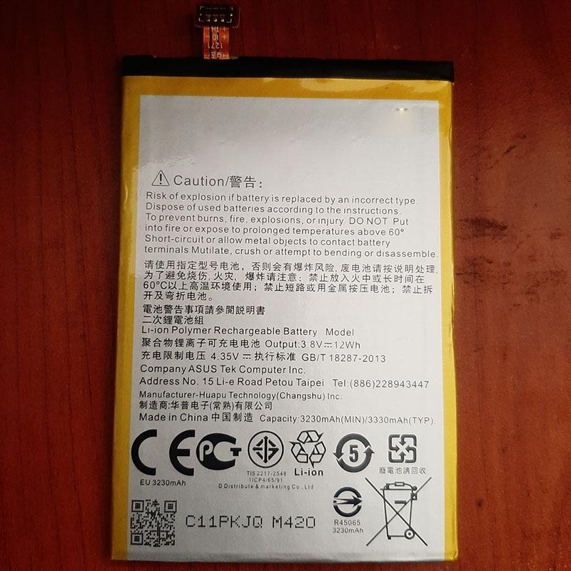 Pin dành cho điện thoại Asus Z002