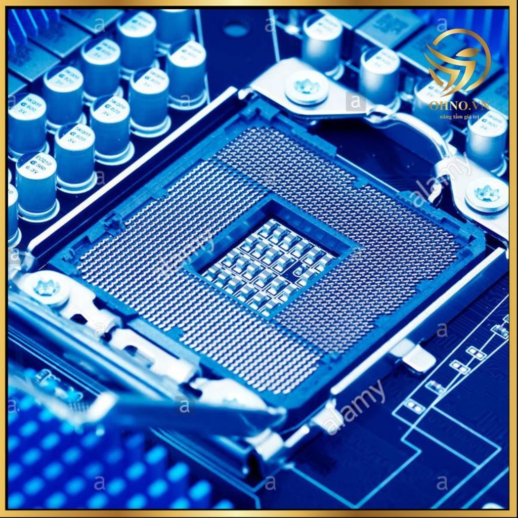 CPU Tray Desktop Intel Core I5 Socket 1151 Bộ Vi Xử Lý Trung Tâm Máy Tính PC Intel hàng chính hãng