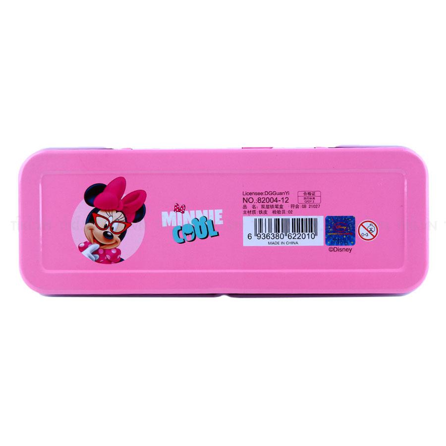 Hộp Viết Sắt Mickey VPP An Phát 82004