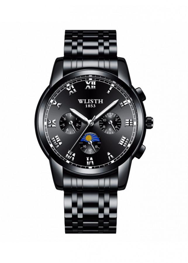 Đồng hồ thời trang nam WLISH q259, siêu bền, siêu đẹp