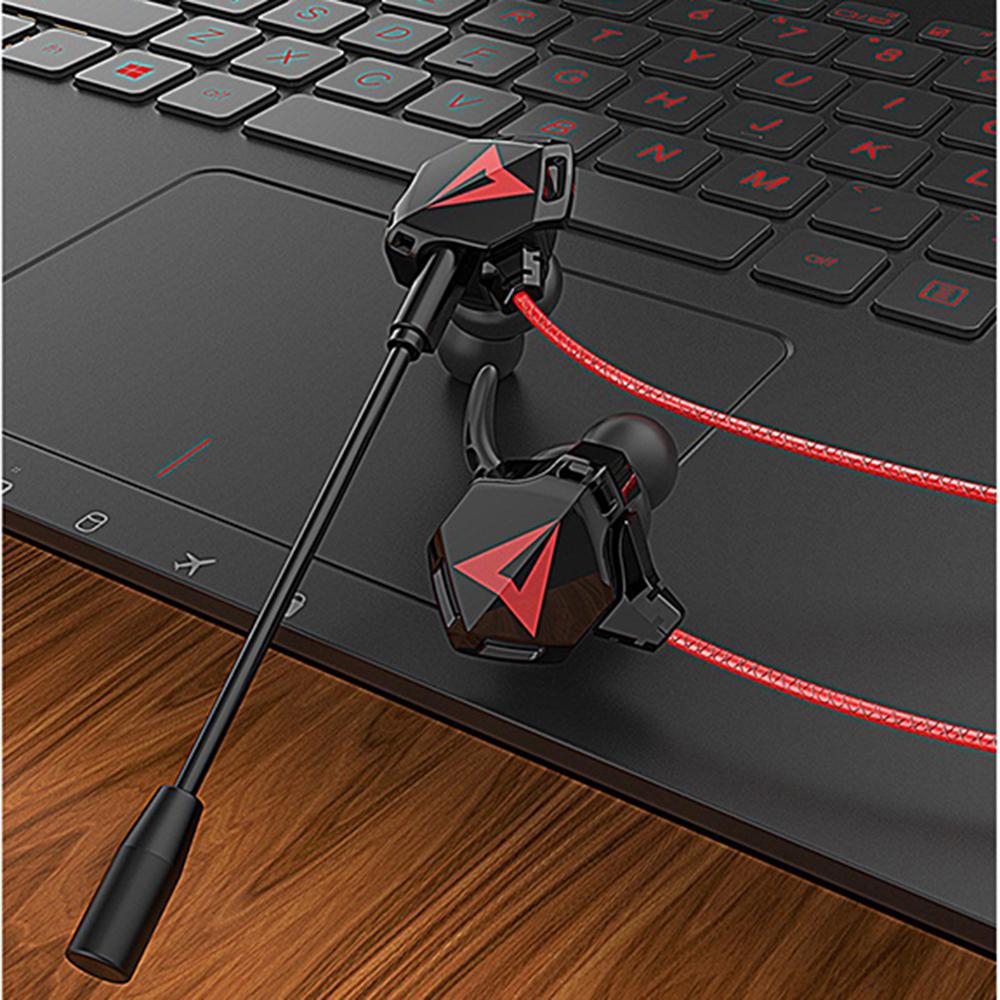 Tai Nghe Gaming G901 Có Micro Cho Điện Thoại Và Máy Tính - G901