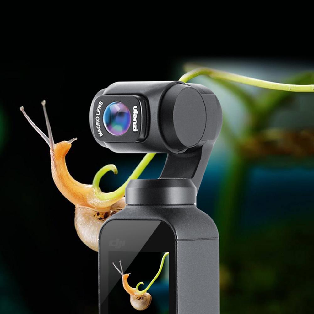 Lens dành cho DJI Osmo Pocket FUEA6 - Hàng chính hãng