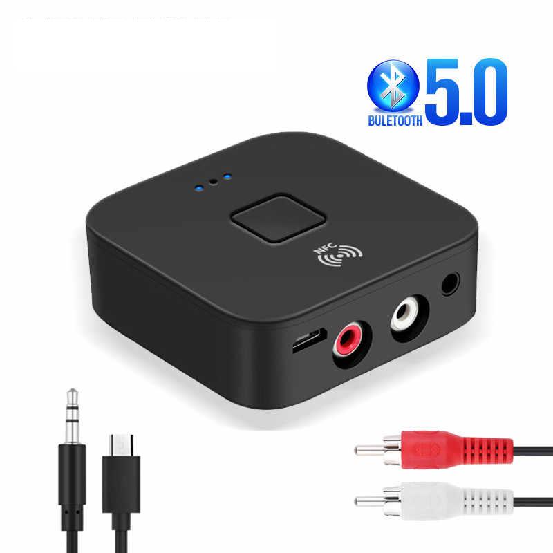 Thiết Bị Nhận Bluetooth , NFC Cho Loa Và Amply BLS-B11 Bản Nâng Cấp