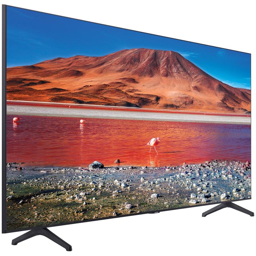 Smart Tivi Samsung 4K 50 inch UA50TU7000 - Hàng chính hãng