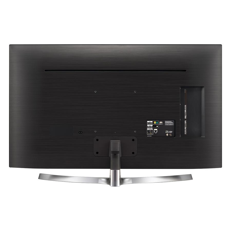 Smart Tivi LG 4K 55 inch 55SK8500PTA