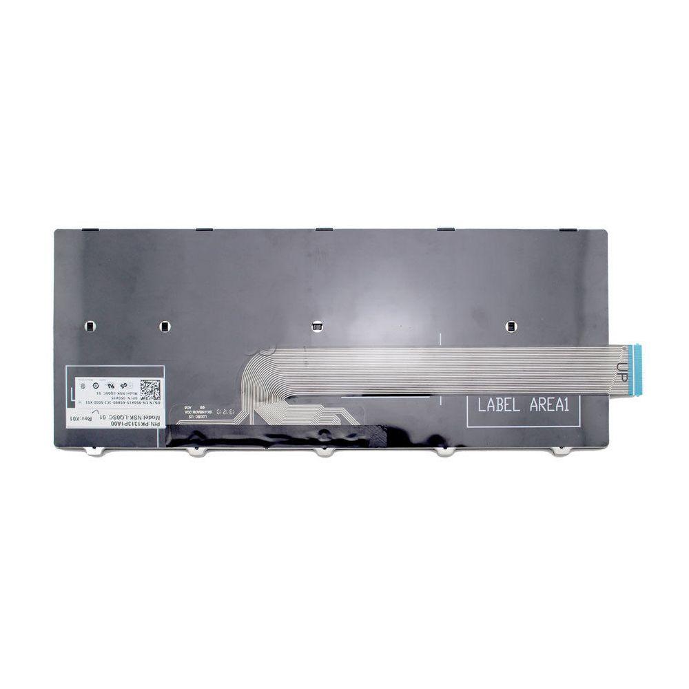 Bàn phím thay thế dành cho laptop Dell Inspiron 14 N3449