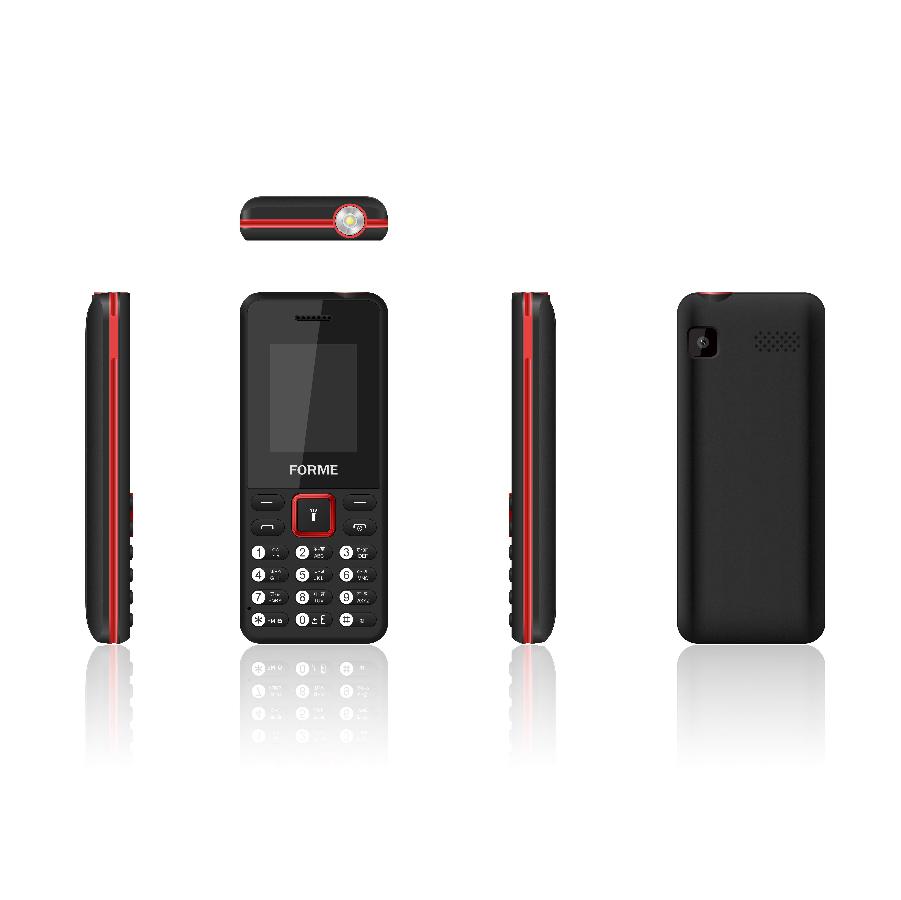Điện thoại di động Forme A7 - Hàng chính hãng