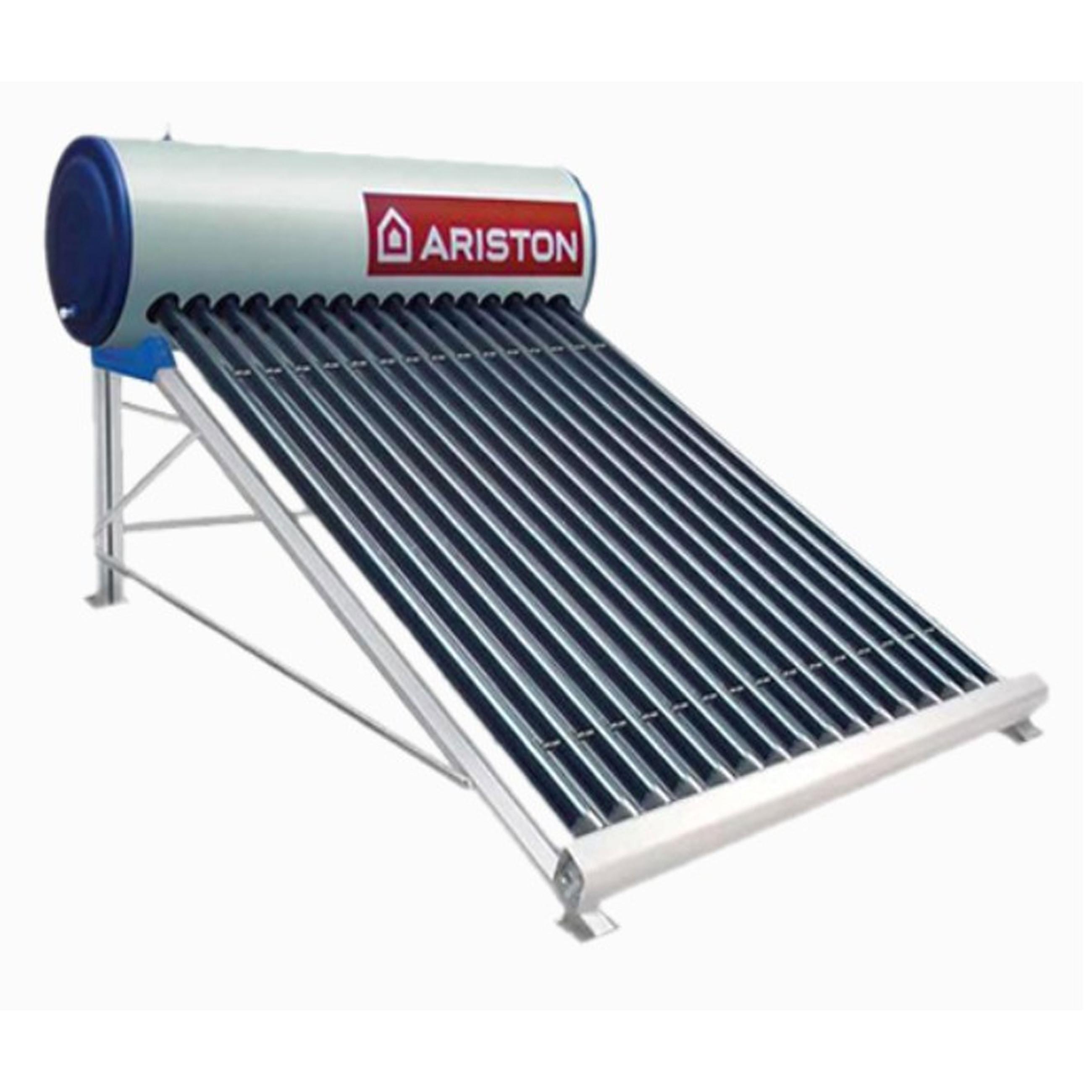 Máy nước nóng NLMT Ariston ECO 1812 25 T N SS (150L) - Hàng chính hãng (chỉ giao HCM)
