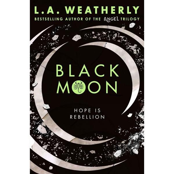 Usborne Black Moon