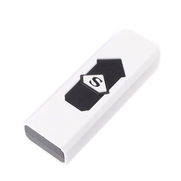 Bật Lửa Không Dùng Gas Hình USB - Giao màu ngẫu nhiên