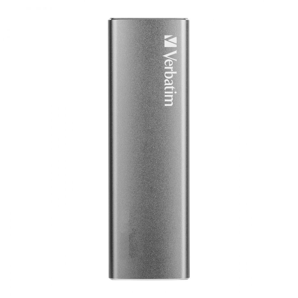 Ổ cứng SSD di động Verbatim Vx500 480 GB - Hàng chính hãng