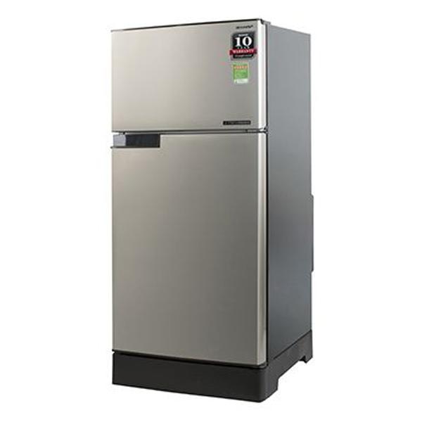 Tủ Lạnh Inverter Sharp SJ-X176E-CS (150L) - Hàng Chính Hãng