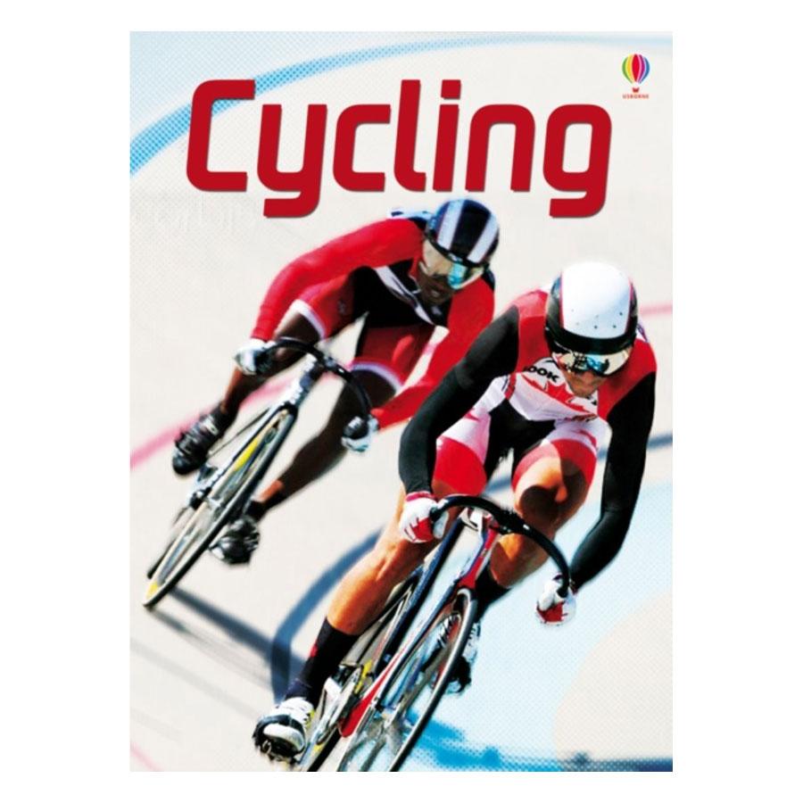 Usborne Beginners Plus Cycling