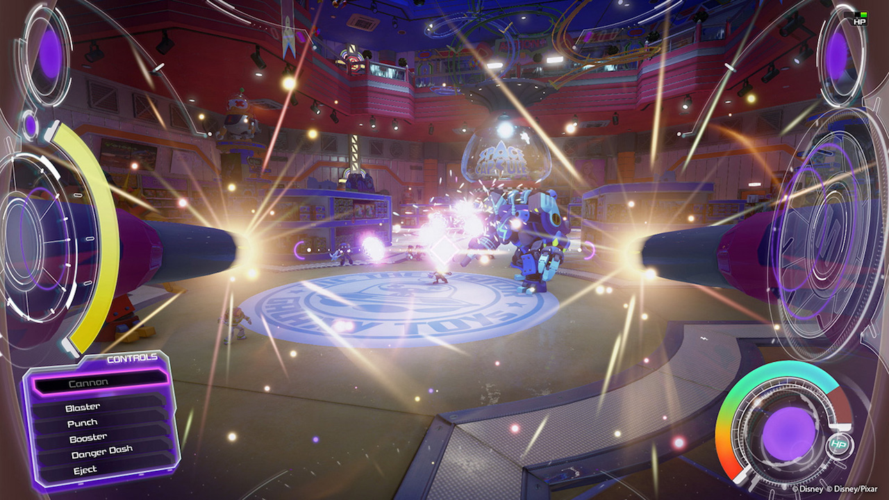 Đĩa Game PS4 - Kingdom Hearts 3 - Hàng Nhập Khẩu