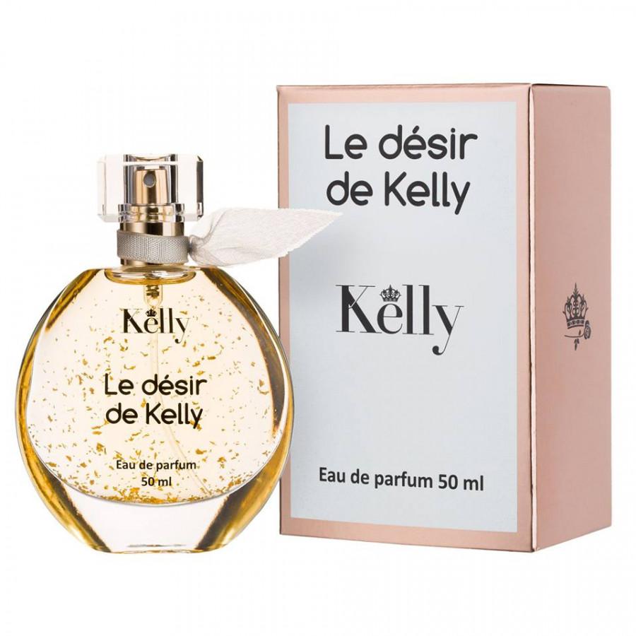 Nước hoa nữ Le Désir de Kelly